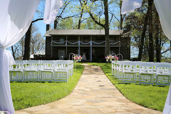 venue wedding services